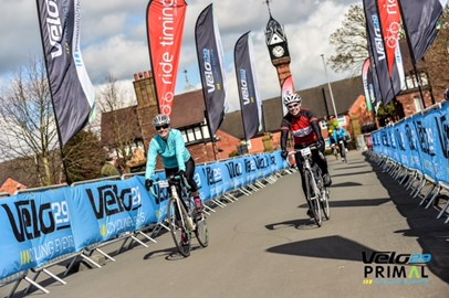 50 mile Cheshire Cat Sportive in March