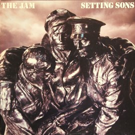 The Setting Sons by The Jam