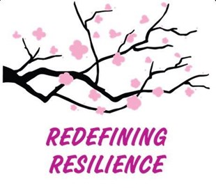 Redefining Resilience Campaign www.facebook.com/redefiningresilience
