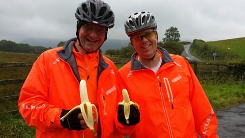 GJ & BG Bananas