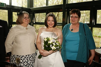 My Mum, Me and My Aunty Mary