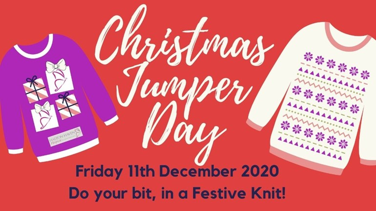 Christmas Jumper Day 2020 Images When Is National Christmas Jumper Day 2020 Everything You Need To Know Hertslive
