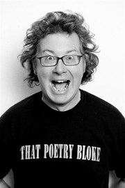 That Poetry Bloke (aka Craig Bradley)