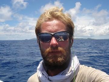 Rowing the Atlantic 2010