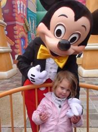 Alice & Mickey
