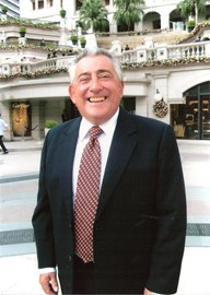 Bob Pope 1946 - 2011