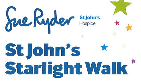 Sue Ryder St Johns logo
