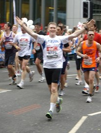 18 Miles into London 2010