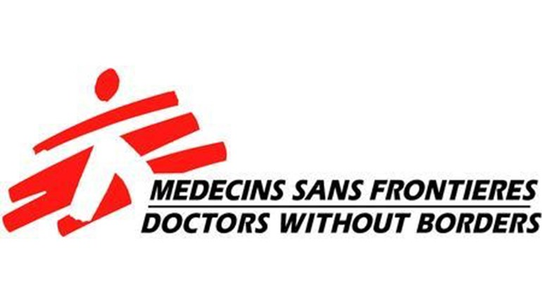 Amra B Is Fundraising For Mdecins Sans Frontires Uk