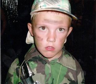 Oliver Shaw 1999-2011