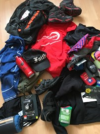 Packing for Petra Trek ❤️