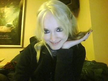 Blonde!!!!