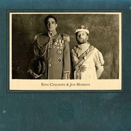 Diamond by King Creosote and Jon Hopkins