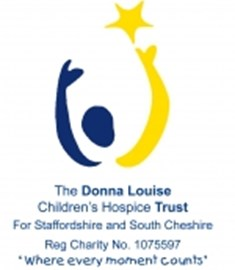 Supporting The Donna Louise Childrens Hospice