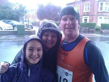 Oxford Half Marathon 2013