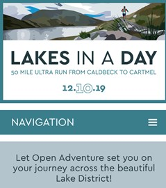 Lakes In A Day Ultra
