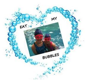 Week 2 - eat my bubbles!