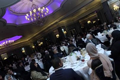 Al Fitrah's Dorchester Dinner 2013