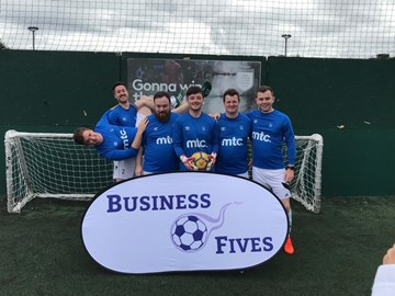 The Fives Team