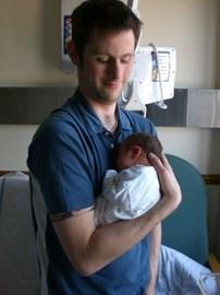 Newborn Joseph 2009