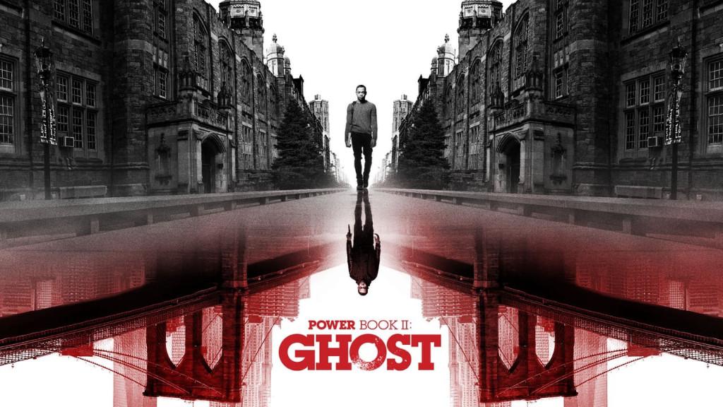 Watch Power Book II Ghost Season 1 Episode 3 Online Full Episodes