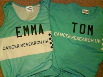 Our shirts!