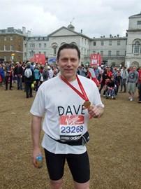 Run, Dave, Run!