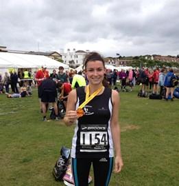 Torbay Half Marathon 2hr 3min