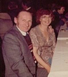 Nan and Granddad :)