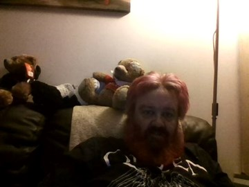 Hair now pink. How much for me to shave it of?