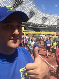 Great Newham 10k 2015