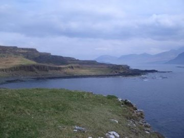 Ulva and Loch Na Keal