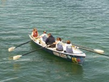 Borth Rowing Club