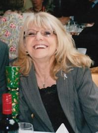 In memory of Brenda