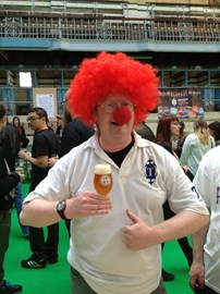 IndyManBeerCon 2012