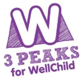3 Peaks for WellChild