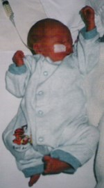 Me 10 days old