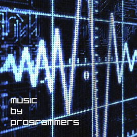 Music By Programmers cover