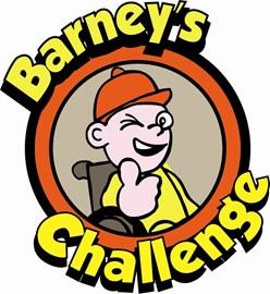 Barneys Challenge