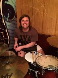 Paul Key (drums)