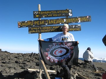 Kili4Ken, the best moment of my life :o)
