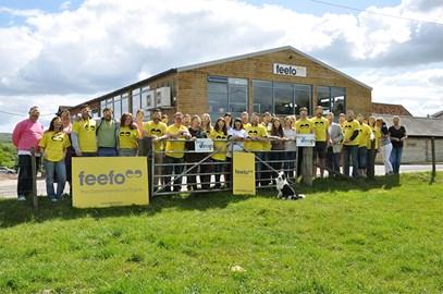 Team Feefo!
