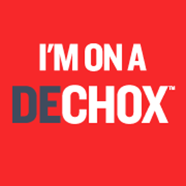 DECHOX 2016 by British Heart Foundation