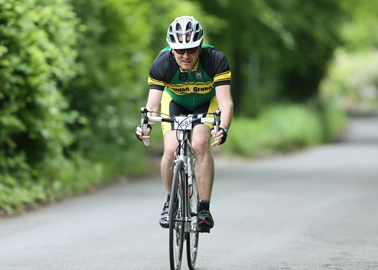 training sportive in Bucks