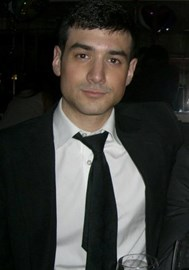 Francesco Anstey