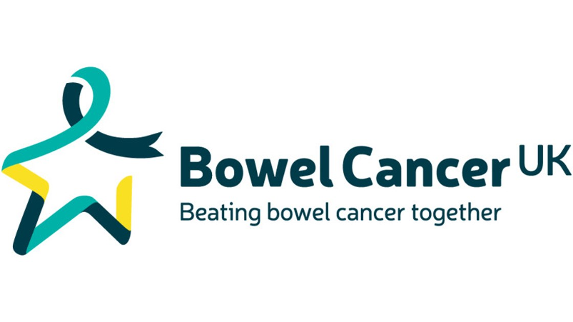 Jamie Evans Is Fundraising For Bowel Cancer Uk