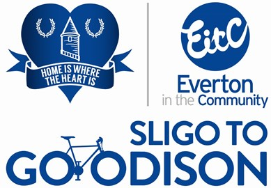 Sligo to Goodison Park