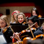 The CBSO Youth Orchestra gives talented young people a unique musical experience.