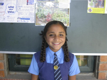 Ashiyana at the School in Bhuj