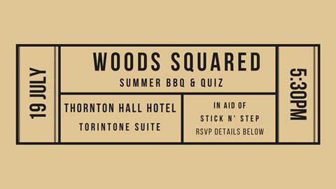 Summer BBQ & Quiz Ticket